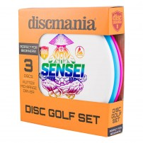 DM_Active_3Disc_Set_Sensei