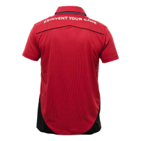 Polo_Shirt_Red_Back
