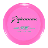Prodigy-Disc-400-X5-pink