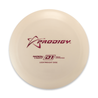 Prodigy-Disc-400G-light-D1-white