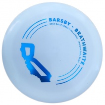 Innova Barsby-Brathwaite Star Destroyer- California Challenge