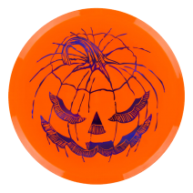 Innova XXL Pumpkin Star RocX3