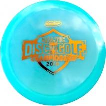 Innova Colour Glow Champion Firebird - Baltic Disc Golf Championship`18